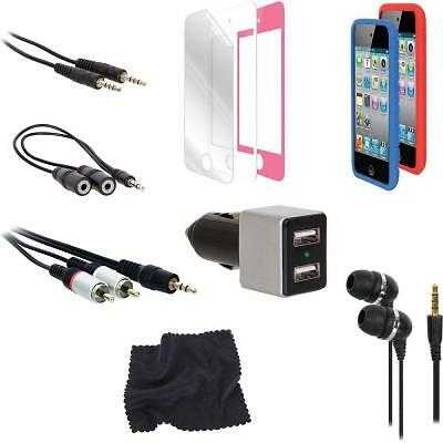 iPod Accessory Bundle Buying Guide