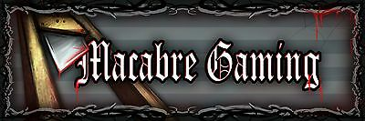 Macabre Gaming