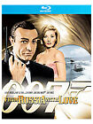 From Russia with Love (Blu-ray Disc, 2008, Checkpoint; Sensormatic; Widescreen)