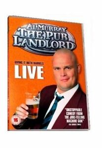 Al Murray  Giving It Both Barrels - <span itemprop=availableAtOrFrom>London, United Kingdom</span> - Al Murray  Giving It Both Barrels - London, United Kingdom