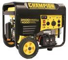 Champion Power Generator Generators