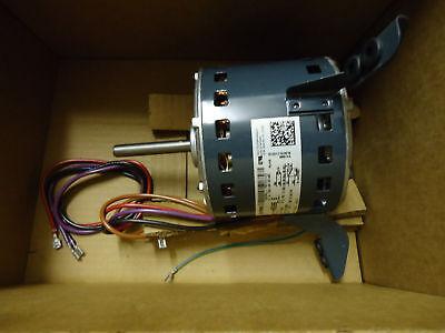 Goodman B13400353s 1/2 Hp 208-230v Blower Motor Free Capacitor