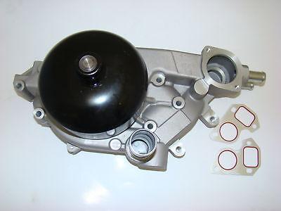 New OAW G7290 Water Pump for 97-04 Chevrolet 350 5.7L (LS1/ LS6), 364 6.0L(LS2)