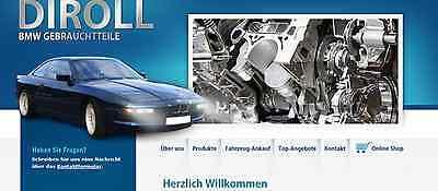 BMW-Gebrauchtteile-Diroll