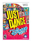 Just Dance: Disney Party Video Games
