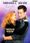 Down to You (DVD, 2011)