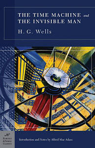 The-Time-Machine-and-the-Invisible-Man-by-H-G-Wells-Paperback-2013