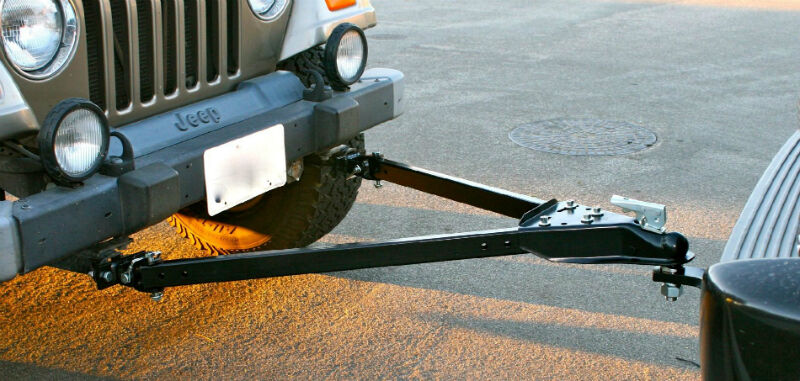 Used Tow Bar Buying Guide