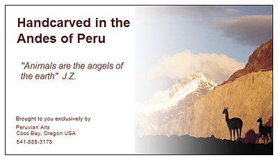 Peruvian Arts LLC