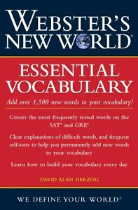 Websters-New-World-Essential-Vocabulary