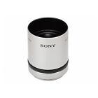 Sony VCL Camera Lenses
