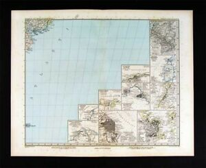 1890-Petermann-Map-South-America-Cities-Rio-de-Janeiro