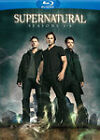 Supernatural: Seasons 1-6 (Blu-ray Disc, 2011, 6-Disc Set)