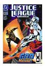 Justice League DC Modern Age Justice League of America Comics