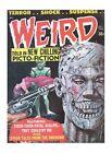 Weird Collectible Comics Magazines
