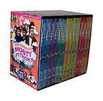 Monty-Pythons-Flying-Circus-Complete-14-Disc-Set-DVD-2000-14-Disc-Set-DVD-2000