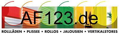 Rollladen-Jalousien de