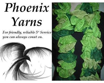 Phoenix Yarns