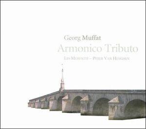 Peter van Heyghen Muffat: Armonico Tributo /Les Muffatti · CD ***NEW***