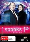 Spooks MA15+ Rated DVDs