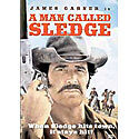 A Man Called Sledge (DVD, 2004)