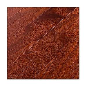 Floating Hardwood Flooring