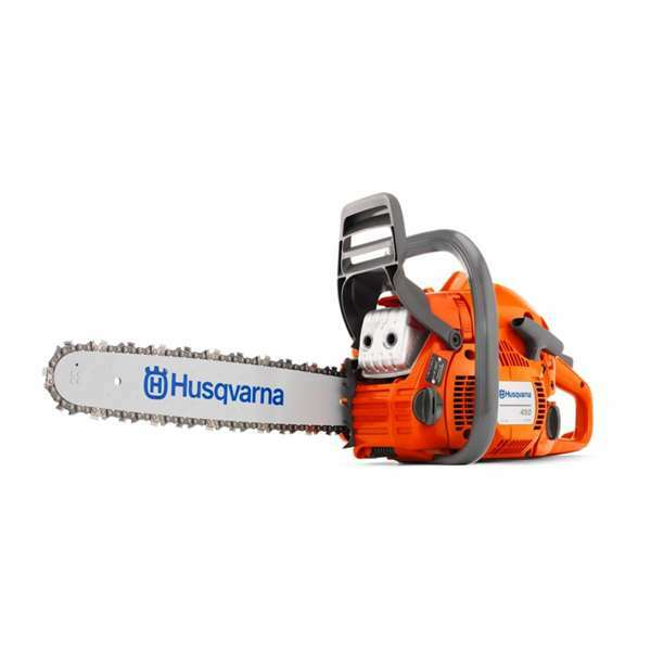 The Complete Guide to Buying a Husqvarna 450 Chainsaw