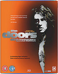 The Doors Bluray 2011 - <span itemprop=availableAtOrFrom>Westbury, UK, United Kingdom</span> - Returns accepted Most purchases from business sellers are protected by the Consumer Contract Regulations 2013 which give you the right to cancel the purchase within 14 days after the - Westbury, UK, United Kingdom