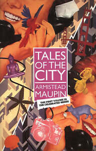 Tales of the City Armistead Maupin Good 0552993840
