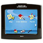 Magellan Maestro 3250 Automotive GPS Receiver