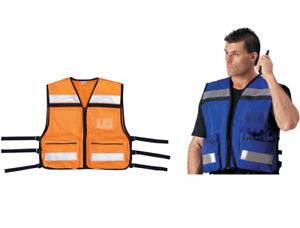 EMS-EMT-Safety-High-Visibility-Reflective-Hi-Vis-Vest