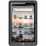 Coby MID1125 4GB, Wi-Fi, 10in