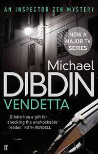 Dibdin-Michael-Vendetta-Aurelio-Zen-02-Book