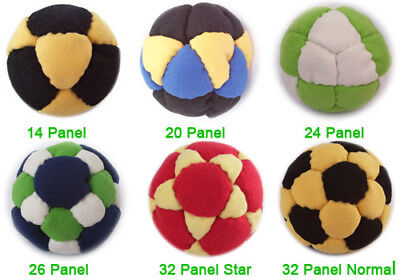 i accept custom hacky sacksthe panel as the picture show you can design the hacky sack and send me the pictureor tell me what color you like