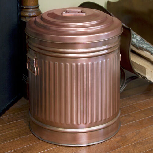 Your Guide to Buying Metal Rubbish Bins on eBay