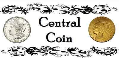 Central Coin
