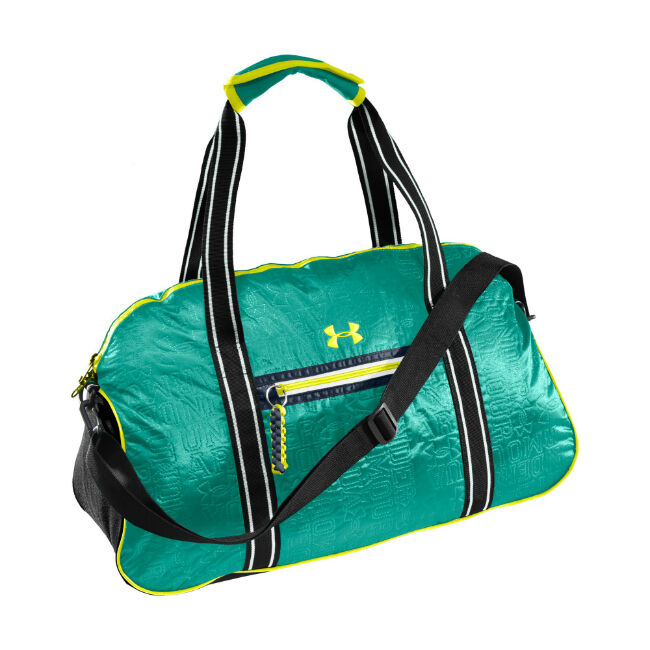 New Trend Watch Stylish Gym Bags For Men And Women