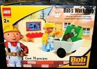 Bob the Builder Bob The Builder Bob The Builder LEGO Building Toys