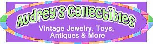 Audrey's Collectibles Jewelry Toys