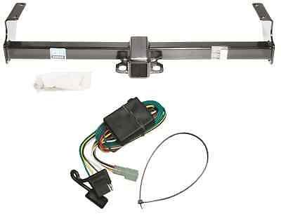 curt class 3 trailer hitch wiring for chevrolet geo tracker 1999 2004 chevrolet tracker all styles trailer hitch wiring kit fast shipp