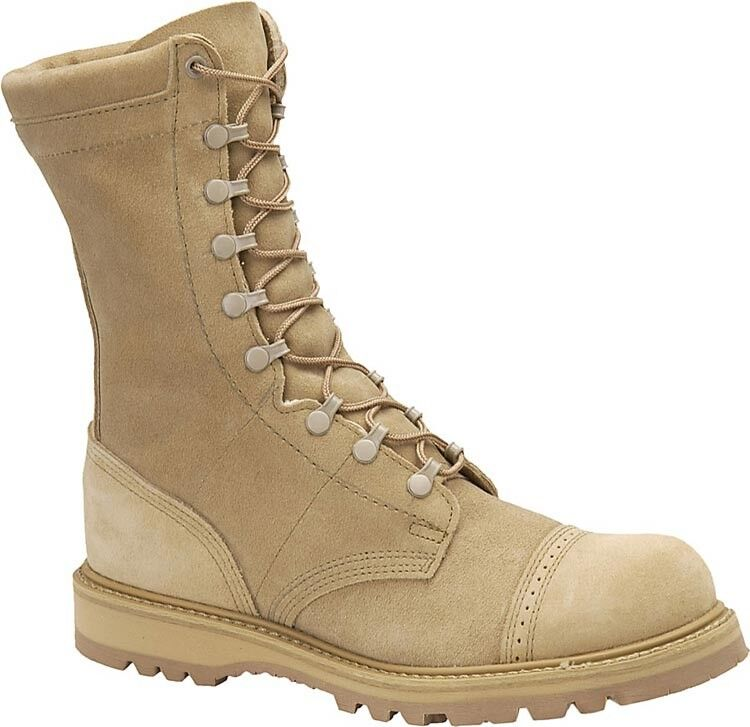 Army Issue Boot Buying Guide