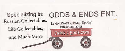 Odds and Ends Enterprises