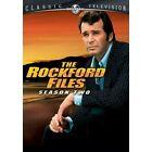 The Rockford Files - Season 2 (DVD, 2006, 6-Disc Set)