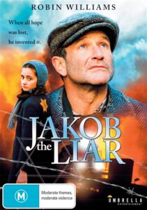 Jakob-The-Liar-Robin-Williams-DVD-R4-NEW-SEALED