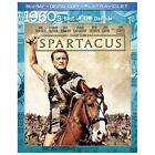 Spartacus (Blu-ray Disc, 2013, Includes Digital Copy; UltraViolet)