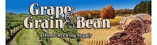Grape Grain and Bean Brewing Supply