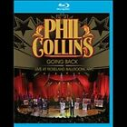 Phil Collins: Going Back - Live at Roseland Ballroom, NYC (Blu-ray Disc, 2010)