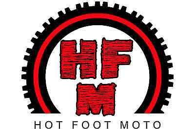 Hot Foot Moto LLC