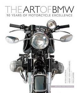 The Art of BMW, Peter Gantriis