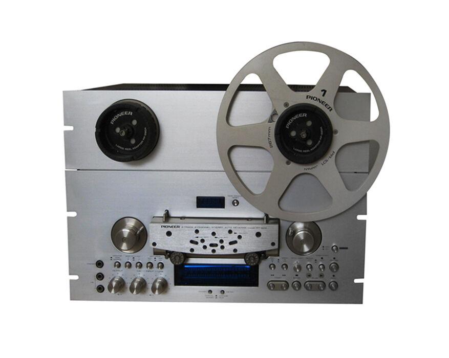 Pioneer RT909